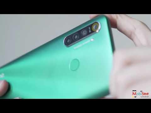 مراجعه Realme 6i ( سعر و مواصفات ومميزات وعيوب ريلمي 6i )