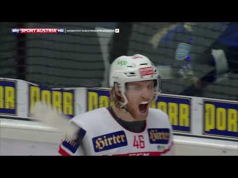 Erste Bank Eishockey Liga, Runde 36: EC VSV – EC-KAC 3:4 n.P. (2:1,0:1,1:1,0:0,0:1)