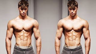 David Laid - Young  Beast Gym Workout Motivation 2018