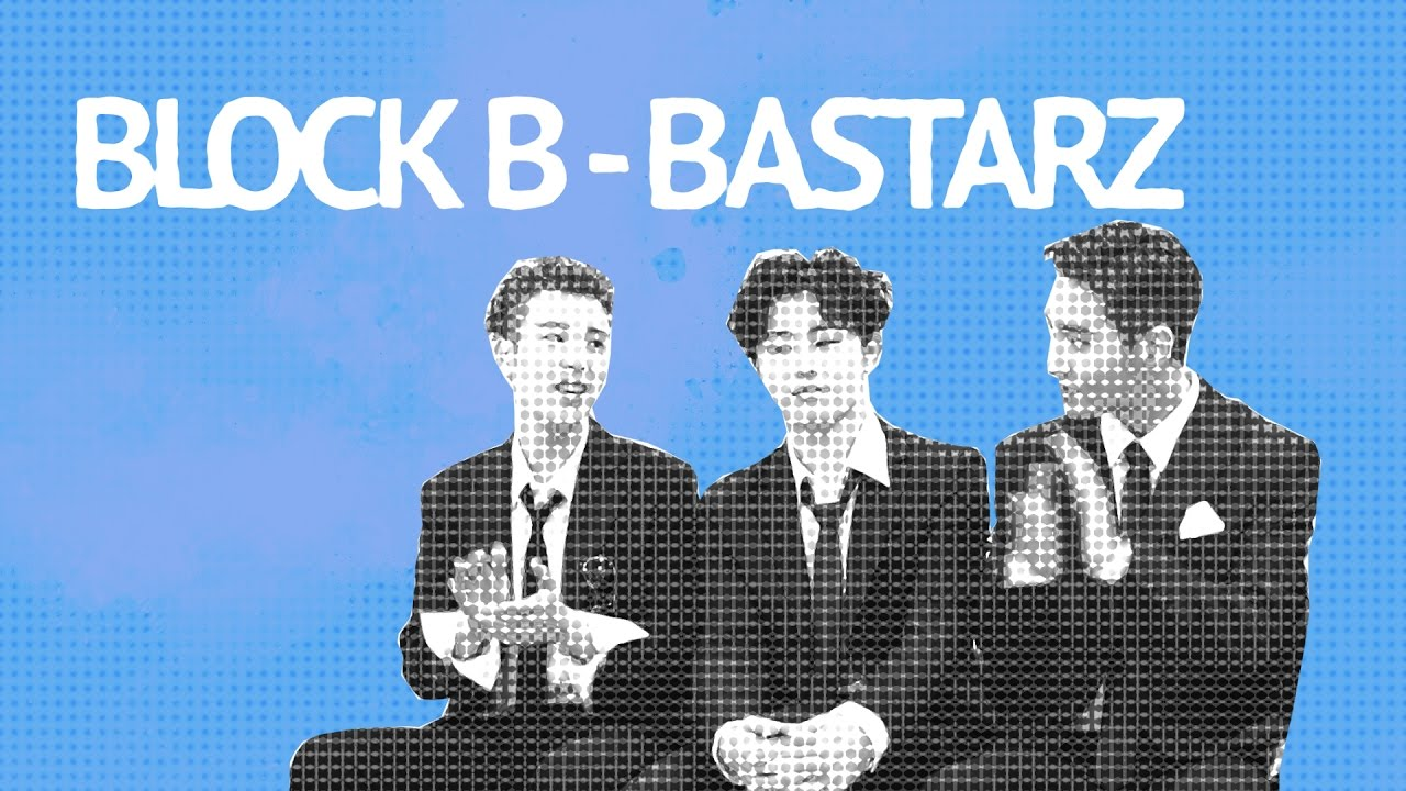 Block B Bastarz Learn Aussie Slang And Talk About Their Ideal Girl