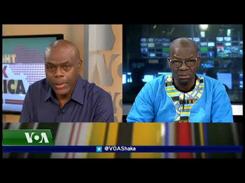 Africa's Year in Democracy - Straight Talk Africa