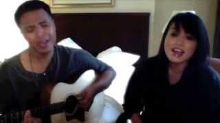 Jeremy Passion & Melissa Polinar - Quando, Quando, Quando (cover)