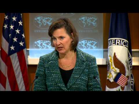Daily Press Briefing: January 3, 2013