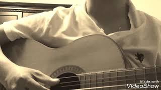 Tình đơn phương guitar cover