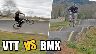 DEFI : VTT vs BMX (feat. Amidou Mir & Maxime Peythieu)