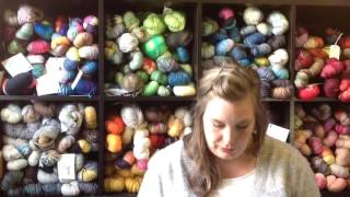 Fiber by Design Episode 62- Harry Potter KAL 2016