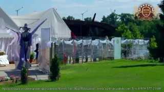 Организация свадеб в Москве. Агентство