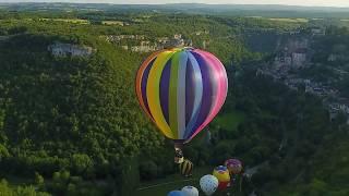 Camping Yelloh! Village Payrac Les Pins dans le Lot - Vallée de la Dordogne - Midi-Pyrénées