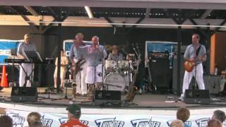The Prophets - Fredericksburg Fair 2011