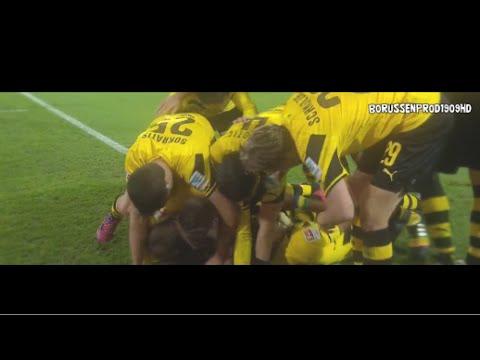 Borussia Dortmund - Ready for the Derby | HD