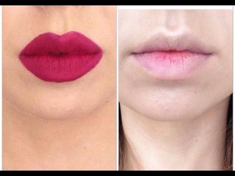 comment-grossir-ses-lèvres-|-sans-kylie-jenner-challenge
