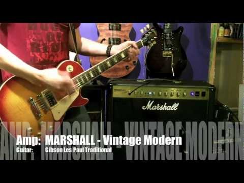 GUITAR TONE - MESA BOOGIE vs MARSHALL vs ORANGE vs BLACK STAR - La Grange