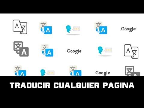 Como traducir cualquier pagina web sin programas