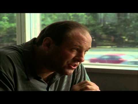 The Sopranos Season 2 Trailer