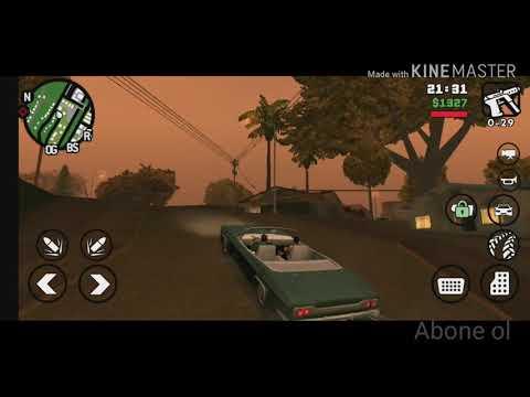 Youtube geri döndüm😱/ Yeni mikrafonum👍/Telefondan GTA San Andres oynadım!!!!