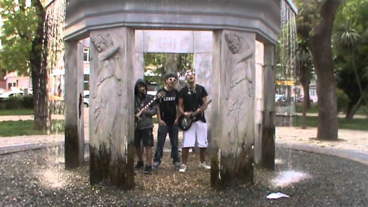 Uzi - Makina (Official Video)