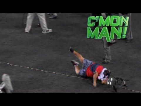 Every C'MON MAN Episode of the 2017-2018 Football Season