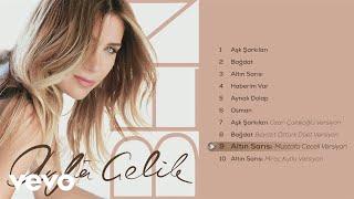 Ayla Celik - Altın Sarısı (Mustafa Ceceli Versiyon)