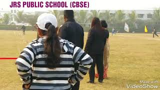 JRS PUBLIC SCHOOL (CBSE) | 7th Annual Sports & Science Exhibition Day 2017-18