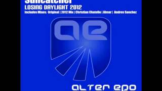 Suncatcher - Losing Daylight (Almar Remix)