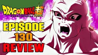 Dragon Ball Super Episode 130 REVIEW | WHAAAAAAAT!? | MasakoX