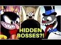Cuphead: Hidden Bosses (Cuphead Cut Content)