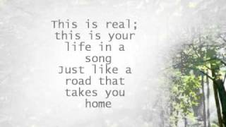 Brad Paisley- This Is Country Music lyrics