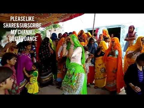 Gurjar Rasiya Dance