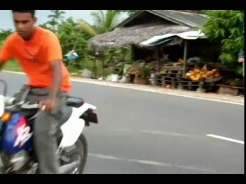 sri lanka bike stunt youtube. Black Bedroom Furniture Sets. Home Design Ideas