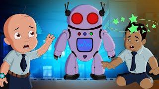 Mighty Raju - Cheeky's Revenge | Adventure Videos for Kids in हिन्दी | बच्चों के कार्टून