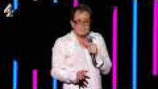 Alan Carr: Tooth Fairy Live | Fowl Play | Channel 4