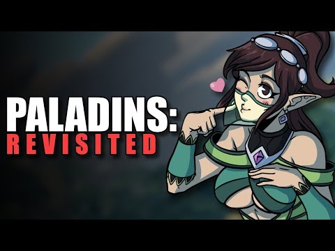 PALADINS: Revisited