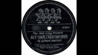 Freak Brothers - Set Your Chickens Free (Gilbert Shelton) The Hub City Movers 03