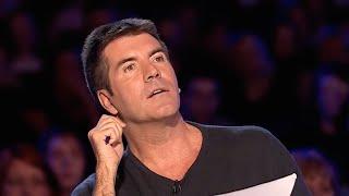Britain's Got Talent Su-san(BABYMETAL) First Audition