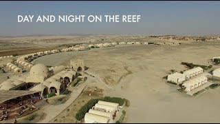Day and Night on the Reef - Marsa Shargra, Egypt