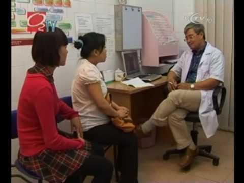 Chăm sóc phụ nữ mang thai ở giai đoạn cuối (1).wmv