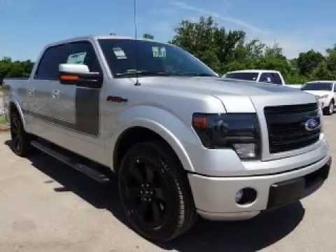 2013 ford f 150 fx2 appearance package here at ford of. Black Bedroom Furniture Sets. Home Design Ideas