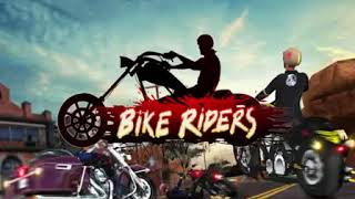 BIKE RIDERS GAME WALKTHROUGH
