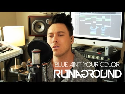 RUNAGROUND | Blue Ain't Your Color | Keith...