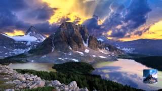 Mountain Lake Live Wallpaper