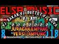 JURAGAN EMPANG VERSI LAMPUNG ELSA MUSIC LIVE TEMPURAN (12 A) KOTA METRO