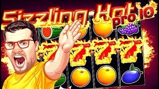КАЗИНО ВУЛКАН как играть? Выиграть в Игровые автоматы онлайн? Выигрыш в Слот SIZZLING HOT