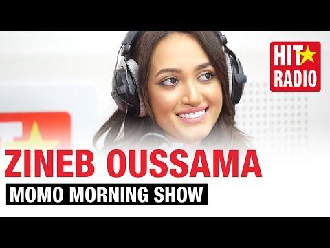 MOMO MORNING SHOW - ZINEB OUSSAMA