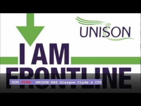 All NHS staff are Frontline