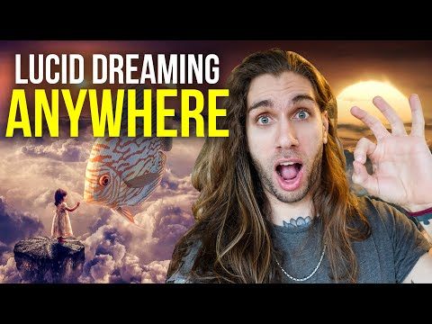 Wake Induced Lucid Dreaming Tutorial 2018: Forget What You Know