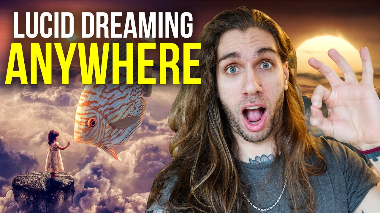 Wake Induced Lucid Dreaming: The Most Effective WILD Tutorial