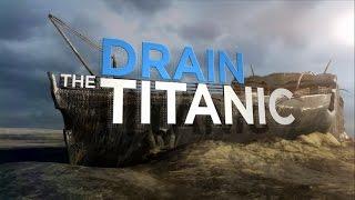 vuclip (Documentário) Drenando o Titanic - Dublado National Geographic HD