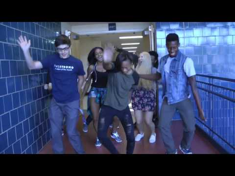 Worth it! Dance intro for Twinsburg High School