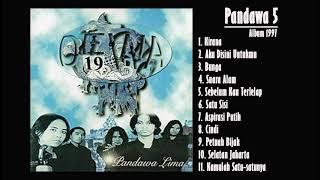 Dewa 19 - Pandawa 5 (1997)