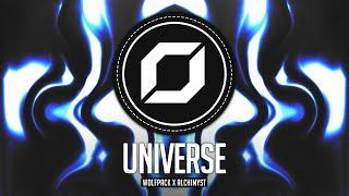 PSY-TRANCE ◉ Wolfpack x Alchimyst - Universe